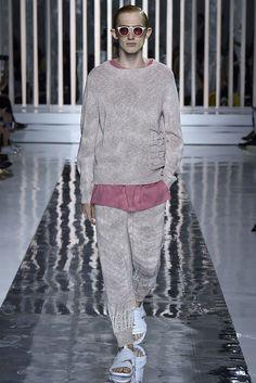 Rochambeau Spring Summer 2016 Primavera Verano #Menswear #Trends #Moda Hombre - New York Fashion Week - M.F.T.