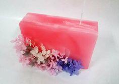 花キャンドル pink! pink!