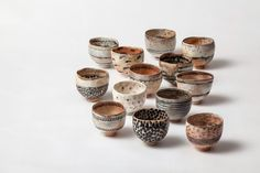 A blog about making and selling pots