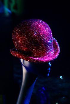 Hats off to Philip Treacy at Swarovski Wien! | Flickr - Photo Sharing!