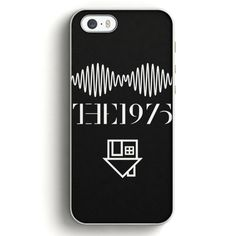 This is a Arctic Monkeys,The 1975,The Neighbourhood iPhone SE Case , high flexibility, and thin profile to protect the back and sides of your phone and allows for easy access to all buttons, functions