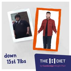 Undergraduate Kaya is living his best life after losing almost half his body weight. You'll be captivated by his. For see more of fitness life images visit us on our website ! Weight Loss Goals, Weight Loss Motivation, Weight Loss Journey, Loose Weight, Body Weight, Cambridge Diet Plan, 2nd One, Loss Quotes, Personal Goals