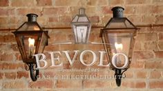 How To Install A Wind Baffle | #Bevolo #Howto #Lighting #Gaslights
