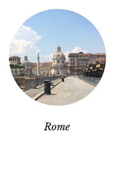 by Jamie Aukofer✌ on Rome! #steller