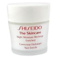 Shiseido Benefiance Wrinkleresist24 Night Cream for Unisex 17 Ounce -- For more information, visit image link.