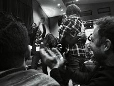 """Día 357: """"1er y 2º premio #fdfsevilla2015 se queda en la #familiaFE3"""" #proyecto365 días, solo fotos con #iphone6plus www.miguelonievafotografo.com"""