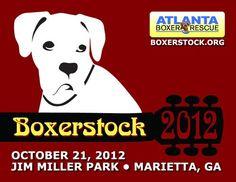 Boxerstock Music Festival 2012