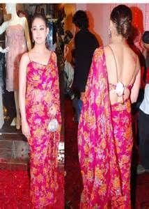 New Style Bollywood Saree Blouse 2011,Bollywood Saree Blouse 2011 ...