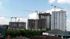 PROGRESS PEMBANGUNAN MALL APARTEMEN BASSURA CITY...MARI DAFTARKAN UNIT AMSA UNTUK DO JUAL DENGAN HARGA TERBAIK DI jualbassuracity.com bersama ade properti 0818 554 806 #ApartemenBassuraCity #secondarybassuracity #apartemen #apartemenjakartaselatan #apartemenmurah #apartemenjakarta #bassuracity #realestate #greenpalace #kalibatacity #greenpalace #greenbay #greenpramuka #jualbassuracity #agentbassuracity #apartemensecondary #rumahdijual #apartemendijual #butuhuang #reseller #agent…