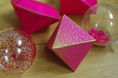Hello Balthazar - Blog lifestyle et DIY  #papergem #christmas