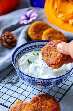 Falafels au potimarron - healthyfood_creation Beet Smoothie, Smoothie Recipes, Vegetarian Options, Vegan Vegetarian, Fig Recipes, Healthy Recipes, Roasted Vegetables, Veggies, Falafels