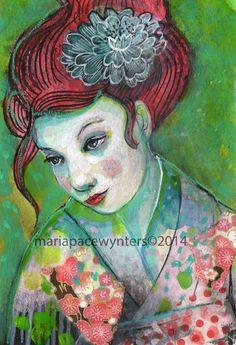 http://mariapacewynters.com/2014/04/30/pink-blossom/