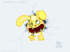 Wallpaper of Happy Tree Friends Wallpaper for fans of Happy Tree Friends 10146080