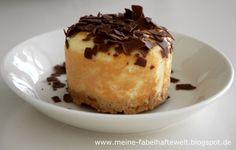Erdnuss-Keks-Boden, Karamell und dieser unglaublichen leckeren Käsecreme! #ichbacksmir #kaesekuchen