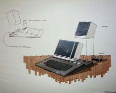Atari Concept