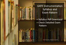 GATE Previous Year Question Paper for Civil Engineering- Solution Pdf