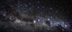 Μοναδική λήψη του πλησιέστερου αστρικού μας γείτονα: Ο Εγγύτατος του Κενταύρου ό