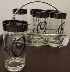 O what a great bar set by UniquelyAttainable on Etsy, $20.00
