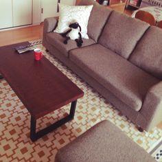 noce/ソファー/Loungeのインテリア実例 - 2014-05-31 07:29:43 | RoomClip(ルームクリップ)
