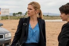 Better Call Saul Season Episode features Kim reaching a breaking point, but how is that symbolized by the beer bottles? Gus Fring, Dean Norris, Saul Goodman, Call Saul, Just Give Up, Tv Reviews, Rock Bottom, Tv Guide, Breaking Bad