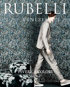 Rubelli Venezia - Vivere a Colori by Rubelli S.p.A.