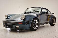 Online veilinghuis Catawiki: Porsche - 911 930 3.3 Turbo - 1983