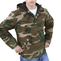 Surplus Windbreaker Jacket is lightweight & weatherproof casual short windbreaker with soft & warm fleece lining. Available from Military1st.co.uk online store at http://www.military1st.co.uk/clothing-jackets-and-coats-other/ £34.99