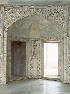 Taj Mahal - Elise Hanna blog