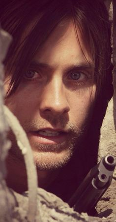 Jared Leto in Lord of War