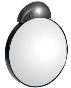 Tweezerman Tweezermate 10x Lighted Mirror