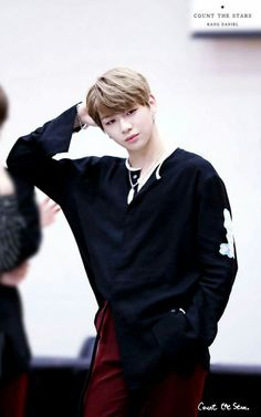 Wanna-One - Kang Daniel K Pop, Daniel K, Prince Daniel, Produce 101 Season 2, Kim Jaehwan, Street Dance, Ha Sungwoon, Pop Bands, Seong