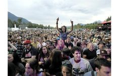 Squamish Valley Music Festival capacity increased to 35,000 per day for 2014