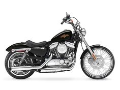 Harley-Davidson has released the photos of the 2016 cruiser models. Check in with MotoUSA and look through the 2016 Harley-Davidson Cruiser Photo Gallery. Harley Davidson Sportster 1200, Custom Sportster, Hd Sportster, Custom Choppers, Custom Bikes, Harley Davidson Pictures, Classic Harley Davidson, 2014 Harley Davidson, Harley Davison