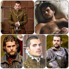 Tudors. my reason for watching