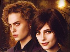 Gallery of images of Alice Cullen and Jasper Hale, played by Ashley Greene and Jackson Rathbone. Related Galleries: Gallery:Alice Cullen, Gallery:Jasper Hale, Gallery:Ashley Greene, Gallery:Jackson Rathbone and Gallery:Olympic coven.
