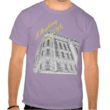 A Building in NYC Tshirt