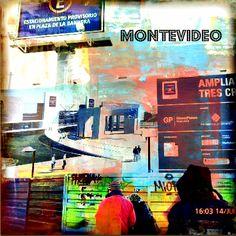 M de Montevideo