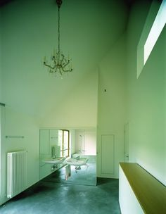 Herzog & de Meuron . Private House . Leymen  (17)