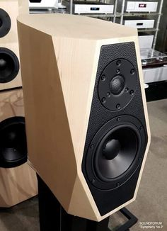 Audiophile Speakers, Monitor Speakers, Bookshelf Speakers, Hifi Audio, Audio Speakers, High End Speakers, High End Audio, Built In Speakers, Mc Intosh