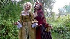Birthdayslap for Angelica Teach (Holland)  Scarlett & Giselle NL(Astrid & Moniek) - YouTube https://www.facebook.com/ScarlettandGiselleNL