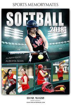 Softball Photos, Sports Photos, Photography Collage, Photoshop Photography, Softball Backgrounds, Shutterfly Photo Book, Senior Photos, Senior Portraits, Fastpitch Softball