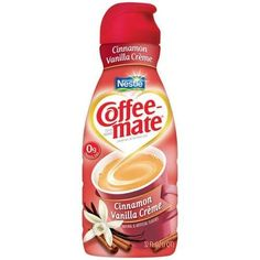 Coffee-mate Cinnamon Vanilla Coffee Creamer, 32 Oz, 2 Pack >>> Check this awesome product @ http://www.amazon.com/gp/product/B013IY5P36/?tag=lizloveshoes-20&pza=010816045212