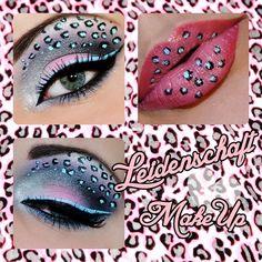http://www.leidenschaft-makeup.blogspot.de/