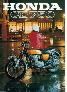 Honda CB350 Left Mirror 1974 1984 Vintage 88120 333 004 Free Shipping | eBay