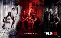 True Blood, show your true colors!