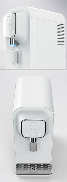 Product design / Industrial design / 제품디자인 / 산업디자인 / water purifier / Appliance /design:
