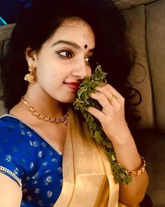 - Photograph of Malavika Menon  IMAGES, GIF, ANIMATED GIF, WALLPAPER, STICKER FOR WHATSAPP & FACEBOOK