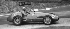 ALBERTO ASCARI #F1 #Formula1 #GrandPrix #GrandPrixF1 #Ferrari #Maserati #Lancia http://www.snaplap.net/driver/alberto-ascari/