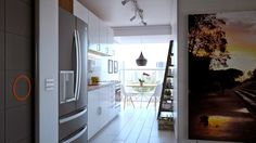 207 - Arquitetura e Design: Max Haus - Itaim Bibi