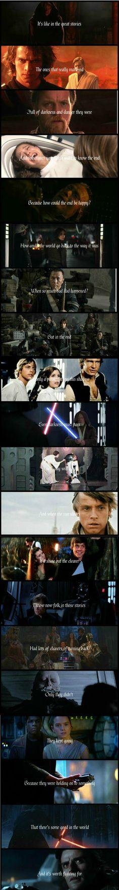 Star Wars Edit by: Princess Yoda. Please give credit if shared.